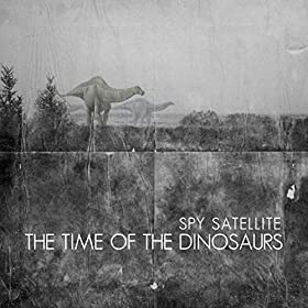 The Time of the Dinosaurs
