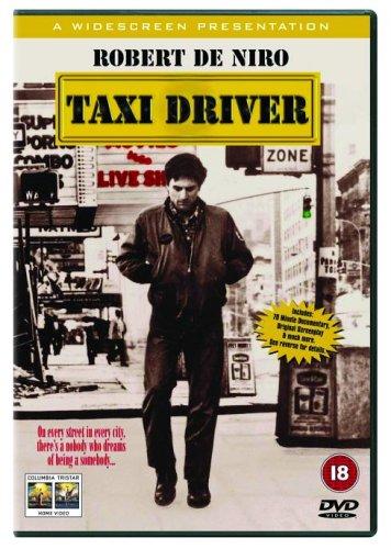 Taxi Driver [Reino Unido] [DVD]