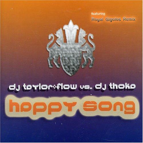 Dj Taylor - Happy Song - Lyrics2You