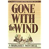 Gone With the Windby Margaret Mitchell