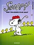 Snoopy - tome 25 - Snoopy vise toujou...