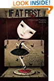 If At First (Crimson Cove Mysteries Book 1)