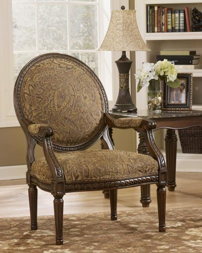Signature Design By Ashley Cambridge Accent Chair My Home