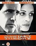 Conspiracy Theory [DVD] [1997]