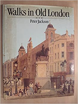 Walks in Old London