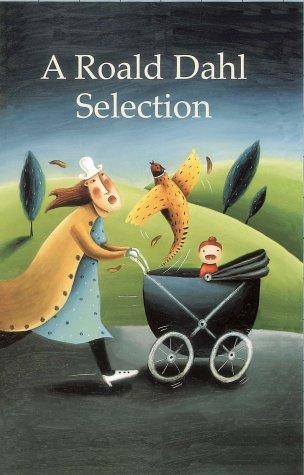 A Roald Dahl Selection: Nine short stories (New Longman Literature)