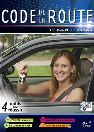 Code de la route - 4 outils pour réussir