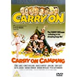 Carry On Camping [DVD]by Kenneth Williams