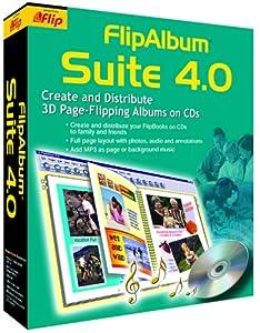 FlipAlbum Suite 4.0