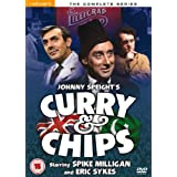 Curry And Chips - The Complete Series [DVD] [1969]by Spike Milligan