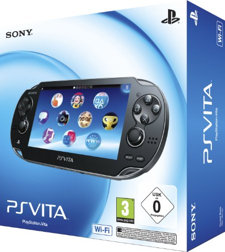 Sony PlayStation Vita Konsole