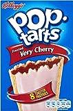 Kellogg's Pop Tarts Very Cherry (8x50g)