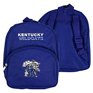 692800 - Kentucky Wildcats NCAA Kids Mini Backpack Case Pack 12 by Mighty Mac