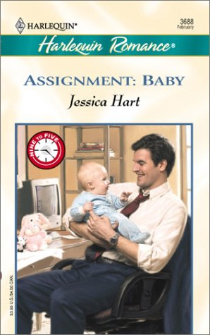 Image for Assignment: Baby (9 To 5) (Romance, 3688)