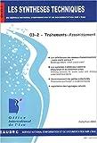 echange, troc Office international de l'eau - Traitements - Assainissement