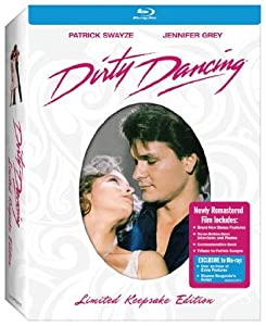Dirty Dancing (Limited Keepsake Edition) [Blu-ray]