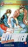 City Hunter (Nicky Larson), tome 30 : Effacez mes souvenirs !