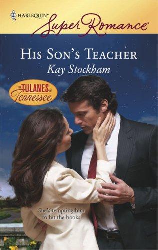 Image of His Son's Teacher