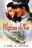 img - for Pilgrims of War: A Love Story book / textbook / text book
