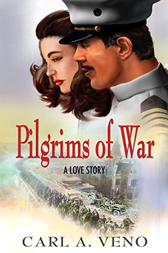 Pilgrims Of War by Carl A. Veno ebook deal