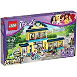 Lego Friends - 41005 - Jeu de Construction - L'école de Heartlake City