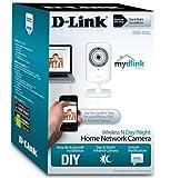D-Link DCS-932L IP Kamera (Wireless N Tag/Nacht Home) -