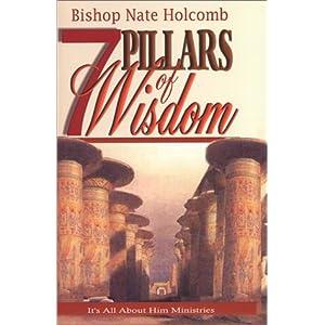 7 pillars of wisdom pdf