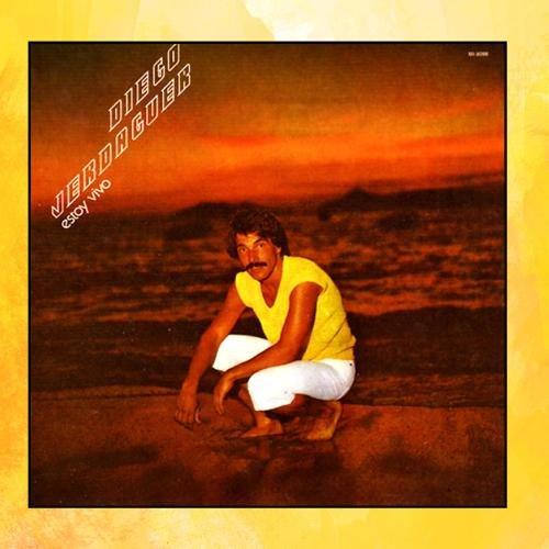 DIEGO VERDAGUER - Estoy Vivo (remasterizado) - Zortam Music