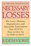 Necessary Losses (0449911527) by Viorst, Judith