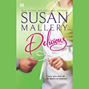 Delicious | Susan Mallery