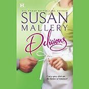 Delicious | Susan Mallery