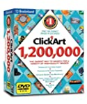 ClickArt 1.2 Million DVD (2006)