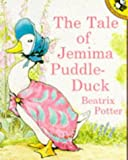 The Tale of Jemima Puddle-Duck (Picture Puffin) (0140542973) by Potter, Beatrix