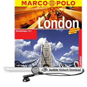 London (Marco Polo Reiseh�rbuch)
