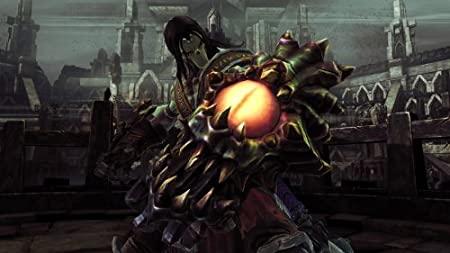 Darksiders 2 DLC - Mortis [Download]