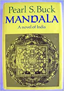 Mandala: pearl buck: Amazon.com: Books