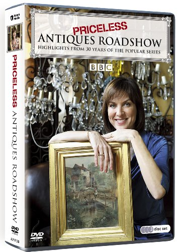 Priceless Antiques Roadshow [DVD]