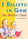 I Believe in God (St. Joseph Picture Books)