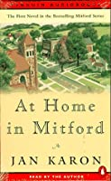 At Home in Mitford (The Mitford Years, Book 1)