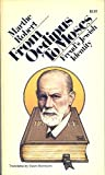 From Oedipus to Moses: Freud's Jewish identity (0385000642) by Robert, Marthe
