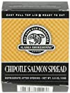 Alaska Smokehouse Chipotle Salmon Spr…