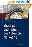 Strategie und Technik des Automobilma...