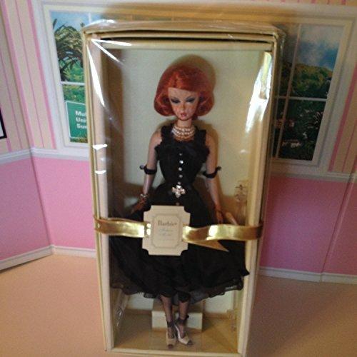 Haut-Monde-Barbie-Doll-Gold-Label-Mattel-BFC-by-Mattel