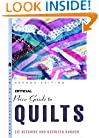 The Official Price Guide to Quilts, Edition #2