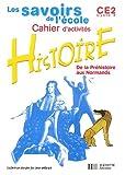 echange, troc J. Hebrard, B. Falaize - Les Savoirs de l'école : Histoire, CE2