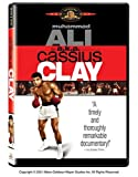 Cover art for  A.K.A. Cassius Clay