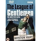The League of Gentlemen - Series 1 [DVD] [1999]by Mark Gatiss
