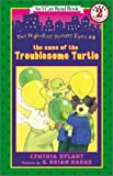 The High-Rise Private Eyes #4: The Case of the Troublesome Turtle (I Can Read Books: Level 2 (Harper Paperback))