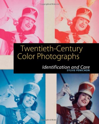 Twentieth-Century Color Photographs (Voir Isbn 9780500517192) /Anglais