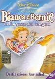 Bianca E Bernie Nella Terra Dei Canguri [Italian Edition]